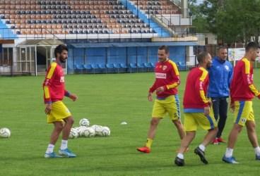 În condițiile în care meciurile amicale de până la 4 iulie 2020 sunt aproape excluse, FC Petrolul Ploiești ar putea avea totuși un atu important în lupta pentru promovarea în Liga 1!