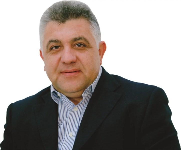 A murit Vasilică Neacşu, primarul din Valea Călugărească