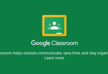 Google Classroom: instrumente digitale utile pentru profesori, elevi și părinți