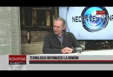 Tehnologia Informatiei la Romani – Invitati Cristian Petrosanu si Vlad Preda