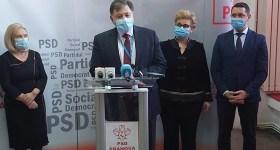Alexandru Rafila: Cunosc persoane din Ploiești cu rezultatul unui test pozitiv care așteaptă un loc în spital și acest lucru nu se întâmplă