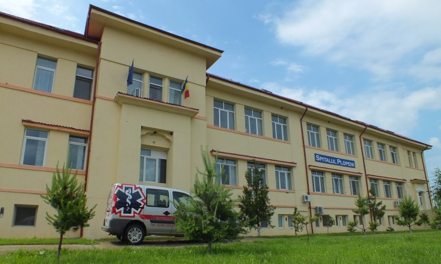 Dentirad Hospital intră în circuitul Covid