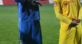 """După Enache și Diarra, alți doi jucători ai Petrolului, Kitanov și Țicu, în pericol de a fi terminat deja meciurile din 2020. La fundașul stânga """"under 20"""", totul mai depinde de… doctori!"""