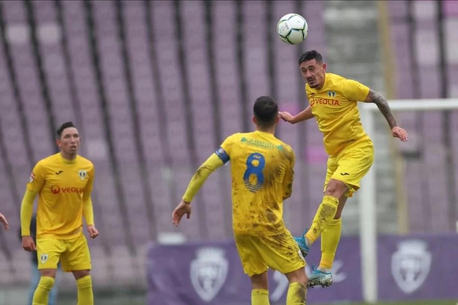 Al doilea eșec consecutiv și, totodată, primul din deplasare, din tur, pentru Petrolul. După Timișoara, va deveni calificarea în play-off-ul ligii secunde chiar ca o… Fata Morgana?
