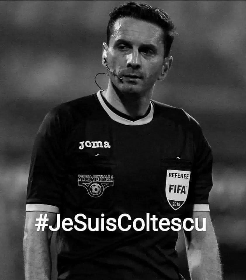 Tunisianul cu inimă de român Younes Hamza a sărit în ajutorul lui Sebastian Colțescu! De la Larisa, din Grecia, acolo unde l-a dus fotbalul, fiind cam… împins să plece de la Petrolul!