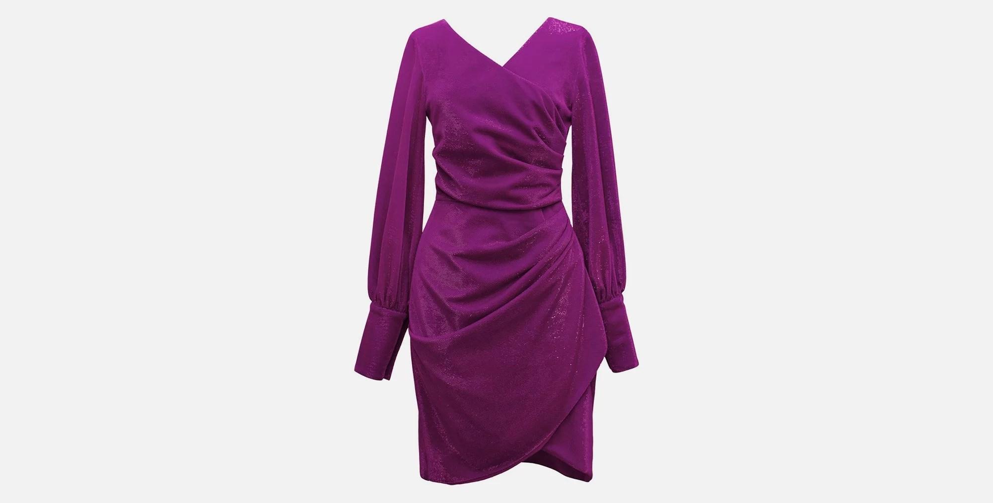 Cum să îți alegi rochia pentru sărbători