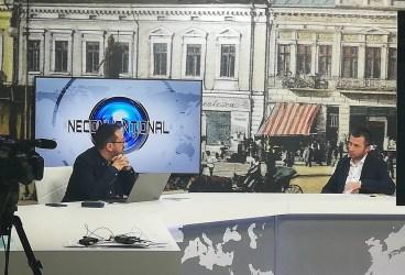 Alegătorii au ridicat cota AUR pe piața politică. Invitat Mihai Cucu, președinte AUR Prahova