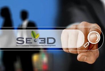 Proiectul SEED: Începe mentoratul pentru cele 21 de planuri de afaceri care au câștigat finanțări de 100.000 de euro pentru înființareadeîntreprinderisociale