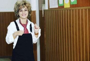 Claudia Iliescu – noul inspector școlar general adjunct al ISJ Prahova