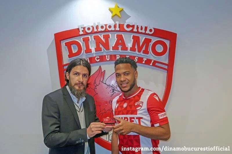 """Gevaro Nepomuceno a debutat, cu victorie, la Dinamo! Urmează să apară în alb-violet de Argeș un alt fost """"lup"""", Pablo de Lucas Torres! De Petrolul au cam """"fugit"""" câte unii străini!"""