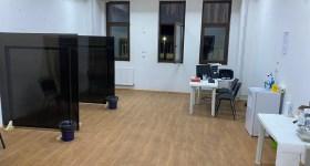 Noi cabinete de vaccinare în Ploiești și alte orașe din Prahova