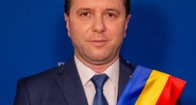 """Primar Florin Auraş Dragomir:  """"Alimentarea comunei Măneciu cu gaze este cel mai important proiect al acestui an"""""""
