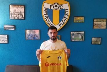 """Cu un lot oricum numeros, Petrolul își recuperează pe """"fast forward"""" tot mai mulți dintre fotbaliștii indisponibili, dinainte și după cantonamentul din județul Brașov. Veste bună pentru """"furia"""" celor opt zile care urmează de săptămâna viitoare"""
