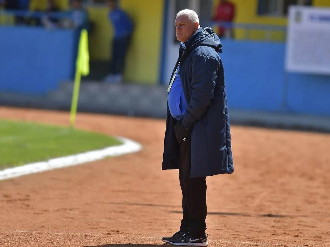 """Veste proastă pentru Tavi Grigore: șapte """"lupi"""" au terminat recent campionatul! Vestea bună pentru tehnicianul Petrolului: un jucător și-a prelungit contractul pe încă trei sezoane, iar doi indisponibili vor fi apți de joc la ultimul meci"""