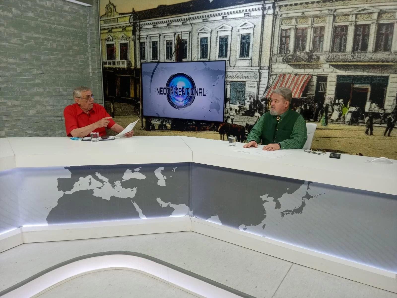 """Revine """"pe sticlă"""" în această seară, la Ploiești TV, Marian Pușcaș și a sa """"Ora Hipică""""! Noul sezon al curselor de trap și galop debutează duminică pe hipodromul din Ploiești"""
