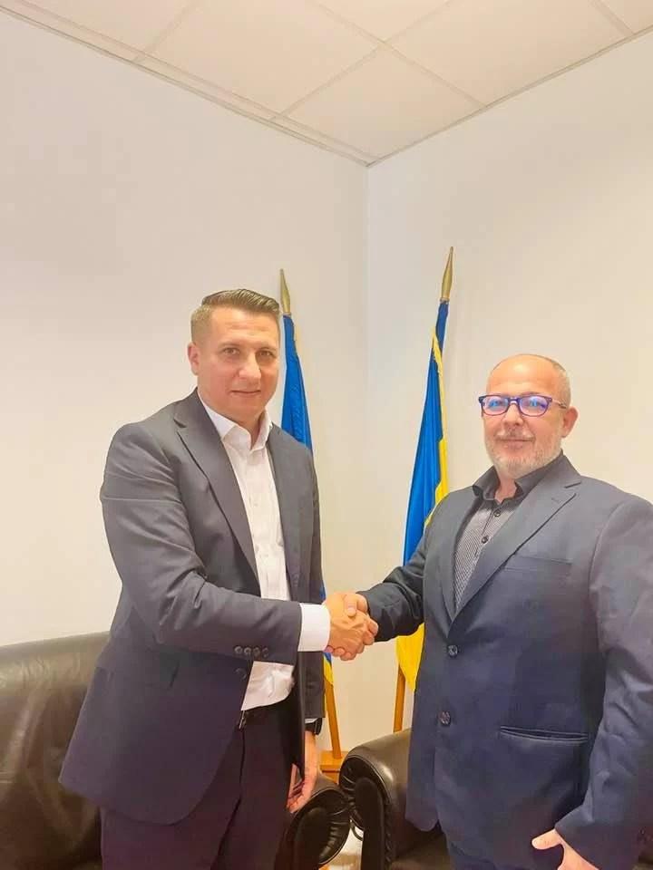 Al doilea proiect major implementat de primarul Ciprian Morărescu, la Filipeștii de Pădure