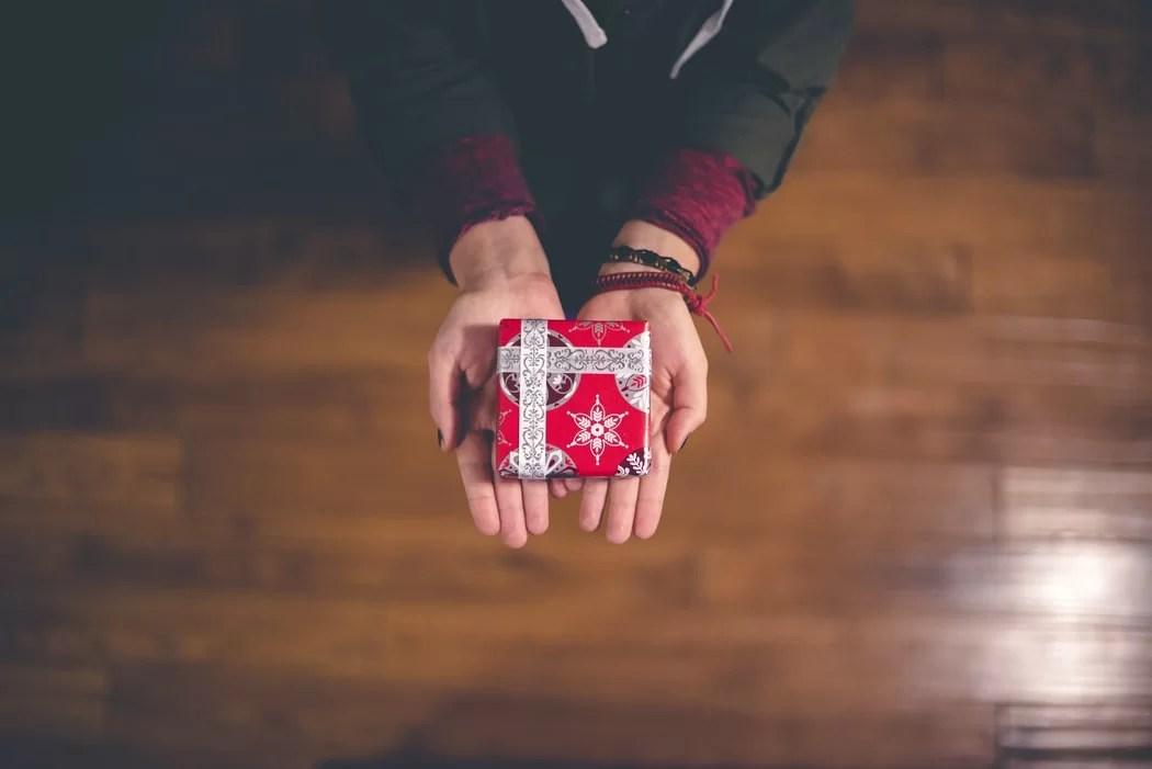 Cum sa alegi cadoul de Craciun potrivit?