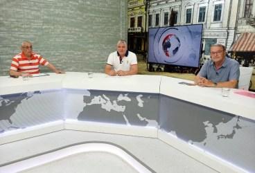 """Ultimul episod din mini-serialul dedicat Jocurilor Olimpice, în seara aceasta la """"Ploiești TV"""". Realizatorul Marian Pușcaș va sta la povești cu un fost mare sportiv și antrenor din handbalul românesc și cu un jucător care a făcut carieră la echipa națională"""