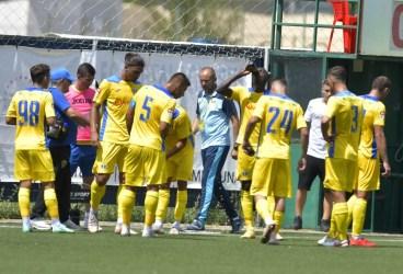 Încă o săptămână până la noul meci oficial al Petrolului '52, de pe arena Ilie Oană, cel cu FK Csikszereda. S-a decis devansarea debutului jocului – cu o oră și jumătate – contra trupei fostului petrolist Valentin Suciu