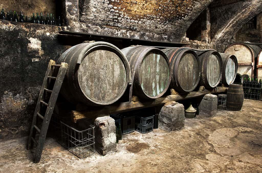 Valea Călugărească: Doi vârstnici victime ale fermentației vinului