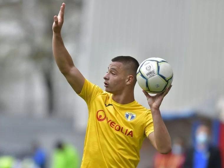 """Fotbaliști din Liga a II-a, ploieșteanul Valentin Țicu și clujeanul Victor Dican au fost convocați la echipa națională """"U 21"""" a României, cel dintâi a doua oară consecutiv. A și apărat zvonul cu privire la o posibilă vânzare a petrolistului unde, altundeva, decât la FCSB!"""