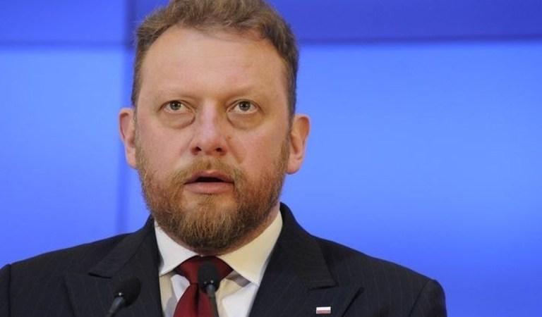 Szumowski powinien być odwołany. Tak uważają Polacy.
