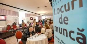 Noi șanse de angajare pentru șomerii olteni