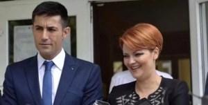 Lia Olguța Vasilescu și Claudiu Manda se căsătoresc în primăvară - surse