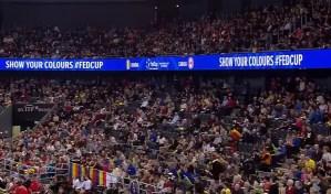 Tenis: Halep, Buzărnescu, Begu, Bogdan şi Niculescu, în echipa de Fed Cup a României pentru meciul cu Cehia