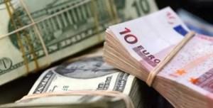 Cursul de schimb leu-euro un nou minim istoric: 4,6764 lei