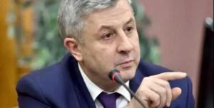 Florin Iordache este preşedinte al Consiliului Legislativ