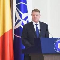 DECRETE semnate de Klaus Iohannis - eliberări din funcție, pe bandă rulantă, în justiție