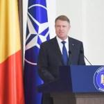 DECRETE semnate de Klaus Iohannis – eliberări din funcție, pe bandă rulantă, în justiție
