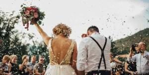 Ce se întâmplă cu nunțile înainte și după 15 mai