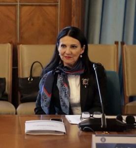 """Ministrul Sănătăţii a participat astăzi la workshop-ul"""" """"Politici publice in domeniul cancerului pulmonar"""""""