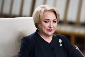 Viorica Dăncilă, în scandalul din PSD: Paul Stănescu nu trebuie să fie atașat unei persoane