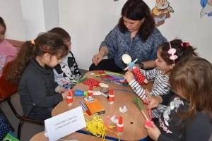 Concurs inedit la Grădinița cu Program Prelungit Nr.1 Slatina