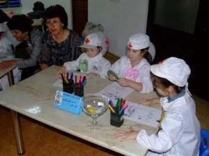 'Medicii mâine 'vor veni la Slatina, în cea de a VIII a ediție