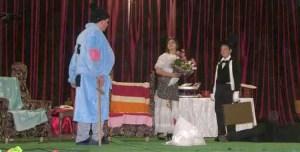 Începe Festivalul Rural de Teatru pentru Copii