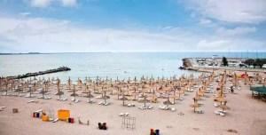 Peste 40.000 de turiști sunt așteptați pe litoral în minivacanța de Paști și 1 Mai