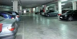 O nouă parcare etajată la Slatina