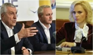 Candidatul pentru președinție al PSD, ales dintre Firea și Tăriceanu