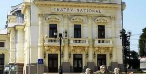 Incepe Festivalul de Teatru din Caracal