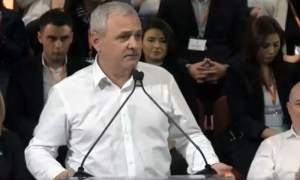 Liviu Dragnea a fost condamnat la închisoare