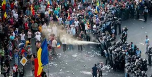 Acuzații extinse pentru șefii Jandarmeriei în dosarul protestului din 10 august 2018