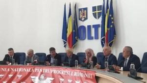 Oprea, Năstase și Iordănescu vin la Slatina