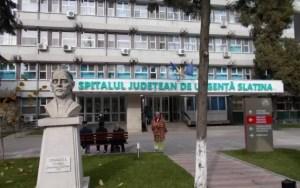 Primul pacient tratat cu plasmă contra Covid-19 la Slatina