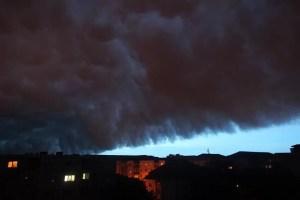 Alertă meteo: Oltul sub două coduri galbene de furtuni și grindină