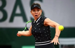 Simona Halep, eliminată de la Roland Garros
