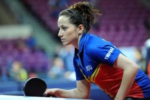 Sportiva Irina Ciobanu merge la Jocurile Olimpice de la Tokyo